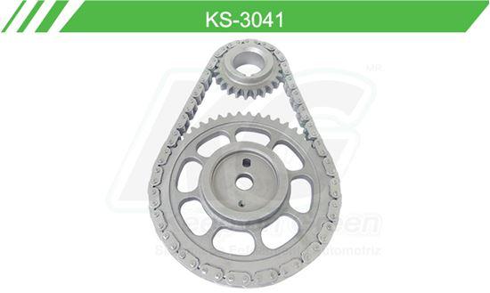 Imagen de Distribución de Cadena KS-3041