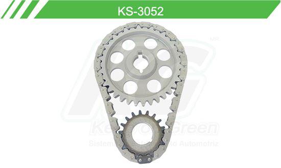 Imagen de Distribución de Cadena KS-3052