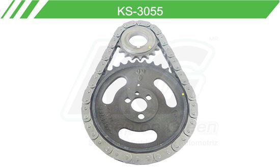 Imagen de Distribución de Cadena KS-3055