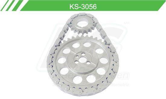 Imagen de Distribución de Cadena KS-3056