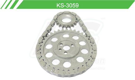 Imagen de Distribución de Cadena KS-3059