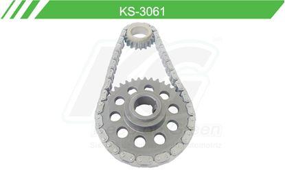 Imagen de Distribución de Cadena KS-3061
