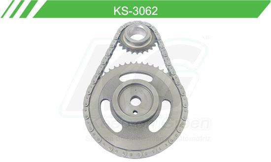 Imagen de Distribución de Cadena KS-3062