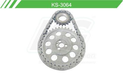 Imagen de Distribución de Cadena KS-3064