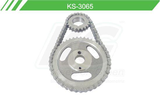 Imagen de Distribución de Cadena KS-3065