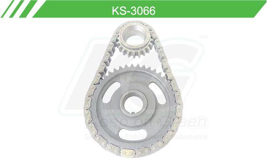 Imagen de Distribución de Cadena KS-3066
