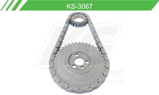 Imagen de Distribución de Cadena KS-3067