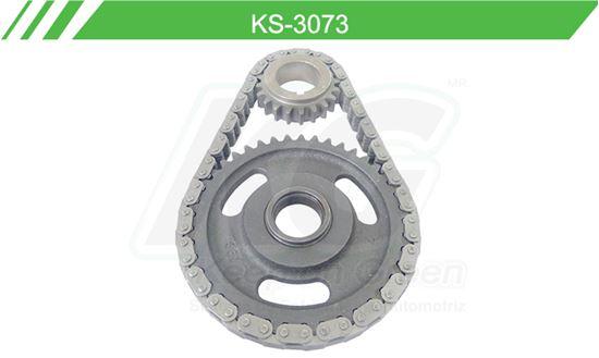 Imagen de Distribución de Cadena KS-3073