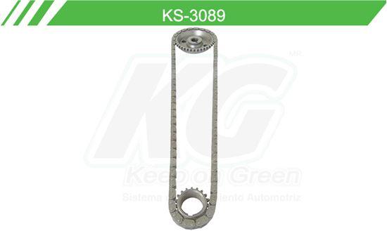 Imagen de Distribución de Cadena KS-3089