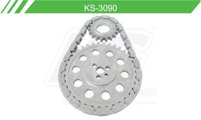 Imagen de Distribución de Cadena KS-3090