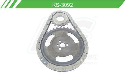 Imagen de Distribución de Cadena KS-3092