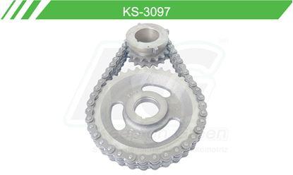 Imagen de Distribución de Cadena KS-3097