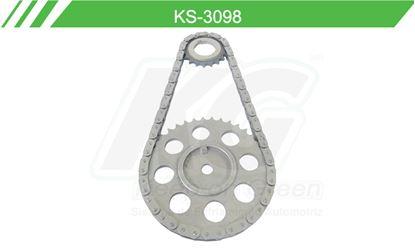 Imagen de Distribución de Cadena KS-3098