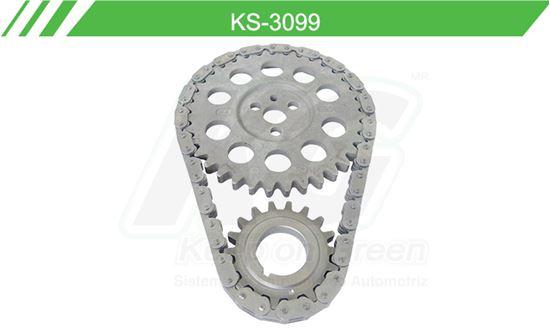 Imagen de Distribución de Cadena KS-3099