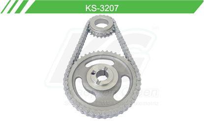Imagen de Distribución de Cadena KS-3207
