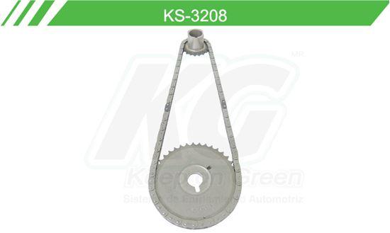 Imagen de Distribución de Cadena KS-3208