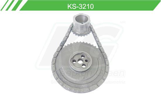 Imagen de Distribución de Cadena KS-3210