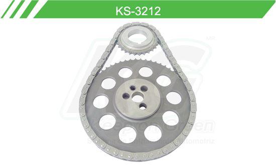 Imagen de Distribución de Cadena KS-3212