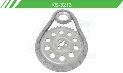 Imagen de Distribución de Cadena KS-3213