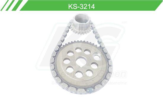 Imagen de Distribución de Cadena KS-3214