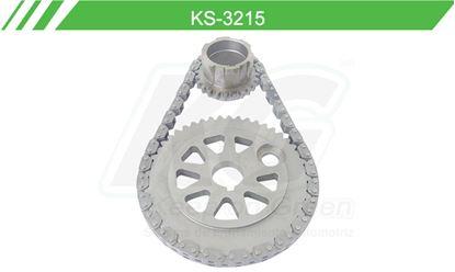Imagen de Distribución de Cadena KS-3215