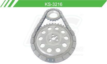 Imagen de Distribución de Cadena KS-3216