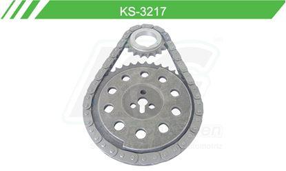 Imagen de Distribución de Cadena KS-3217