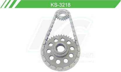 Imagen de Distribución de Cadena KS-3218