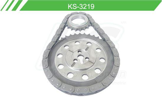 Imagen de Distribución de Cadena KS-3219