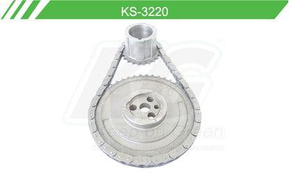 Imagen de Distribución de Cadena KS-3220