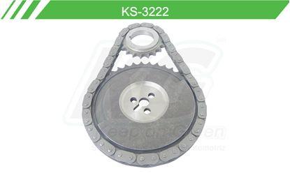 Imagen de Distribución de Cadena KS-3222