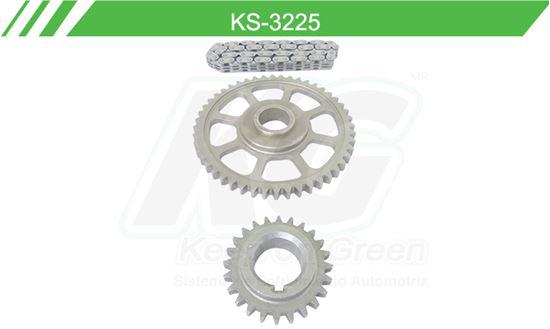 Imagen de Distribución de Cadena KS-3225