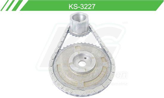 Imagen de Distribución de Cadena KS-3227