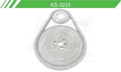 Imagen de Distribución de Cadena KS-3233