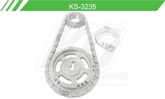Imagen de Distribución de Cadena KS-3235