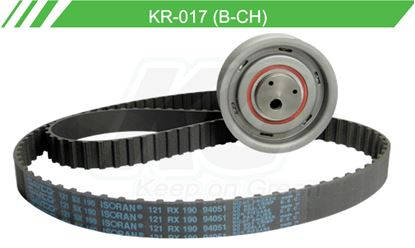 Imagen de Kit de Distribución KR-017 (B-CH)