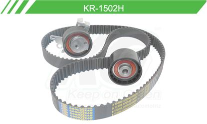 Imagen de Kit de Distribución KR-1502H