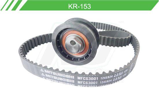 Imagen de Kit de Distribución KR-153