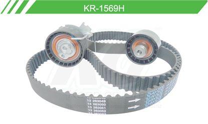 Imagen de Kit de Distribución KR-1569H