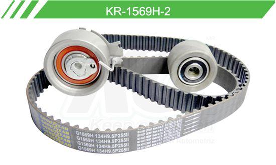 Imagen de Kit de Distribución KR-1569H-2