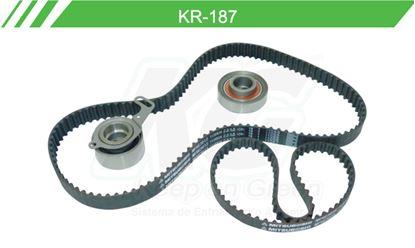 Imagen de Kit de Distribución KR-187