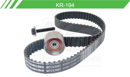 Imagen de Kit de Distribución KR-194