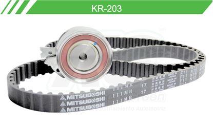 Imagen de Kit de Distribución KR-203
