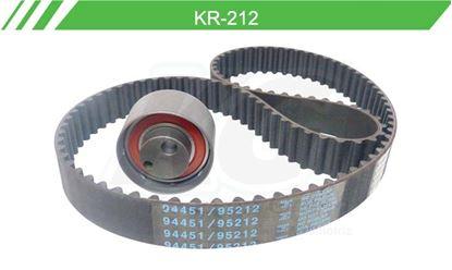 Imagen de Kit de Distribución KR-212