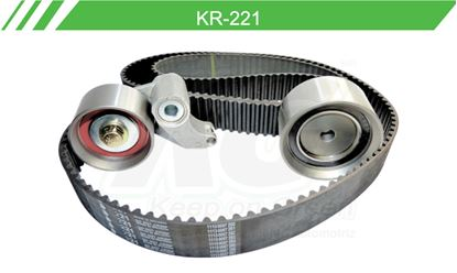 Imagen de Kit de Distribución KR-221