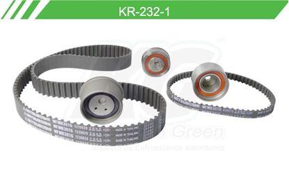 Imagen de Kit de Distribución KR-232-1