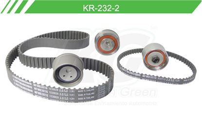 Imagen de Kit de Distribución KR-232-2