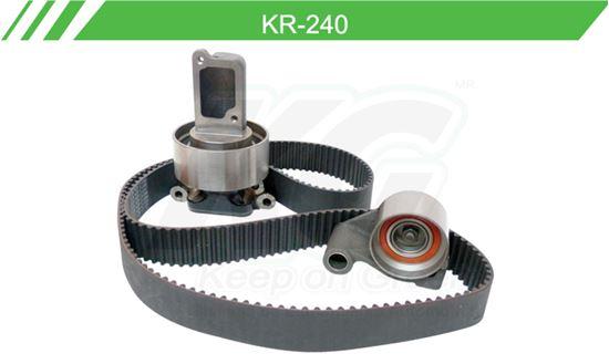 Imagen de Kit de Distribución KR-240