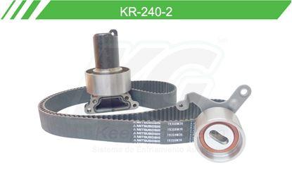 Imagen de Kit de Distribución KR-240-2