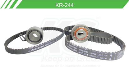 Imagen de Kit de Distribución KR-244